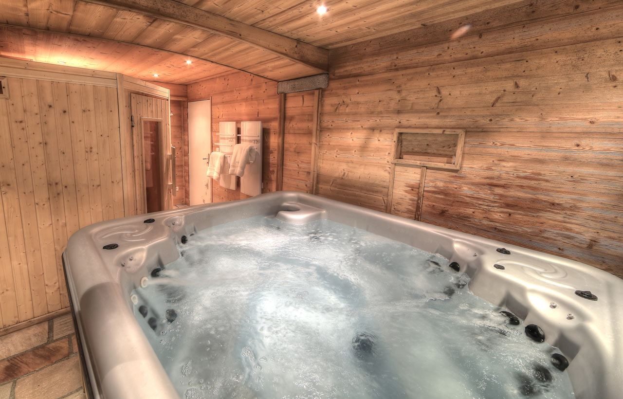 CHALET ANTARES : Appartement Antares