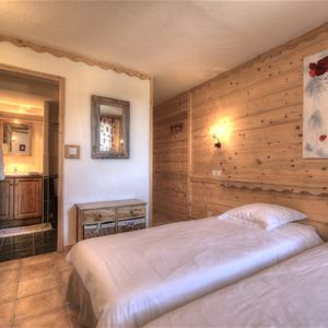 5 rooms 8 people / ANTARES LODGE (mountain of dream) / Tranquility Booking