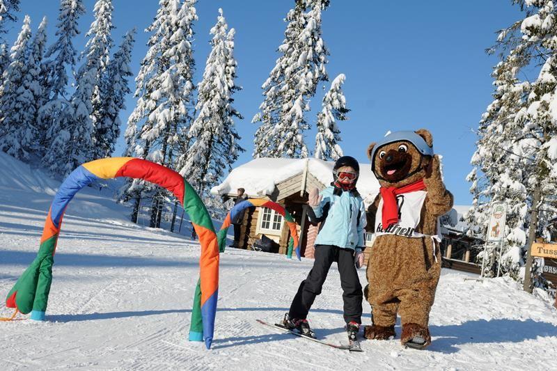 Kvitfjell Ski Resort