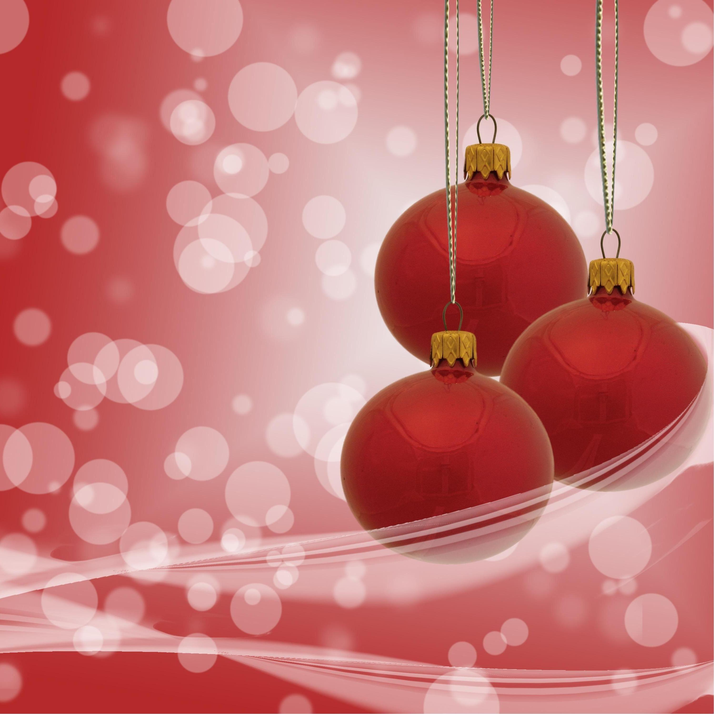 Julmusik vid lunchtid