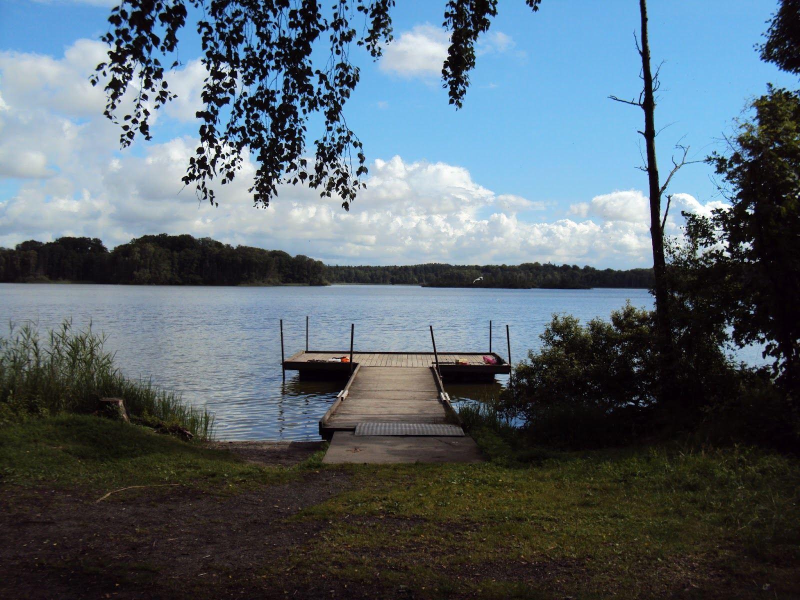 Österlenleden: Snogeholm - Ystad