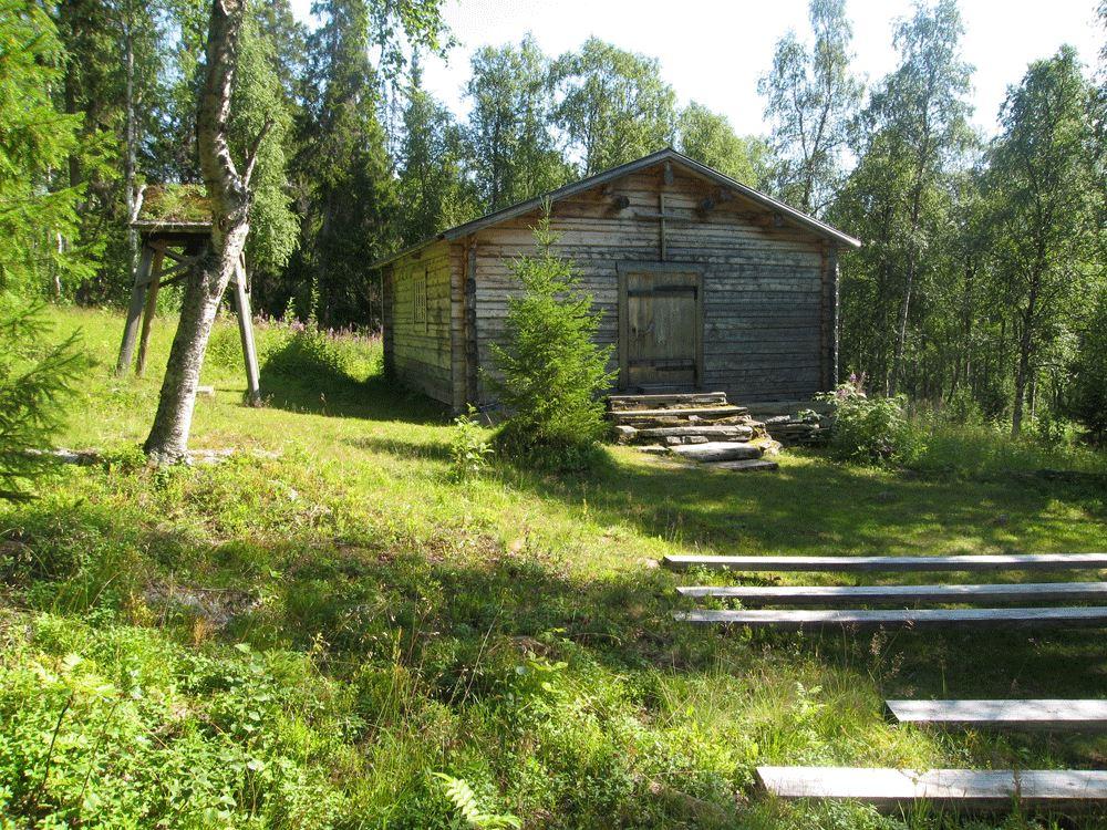 Gamla Kyrknäset
