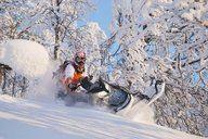 Ski-Doo Summit 600 E-tec 146