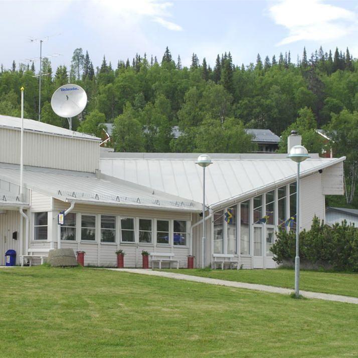 © Hemavan Tärnaby PR-förening,  Tärnaby Fjällby