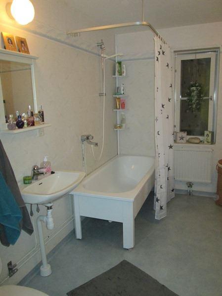 Private flat M344, Svedjärnsvägen, Mora