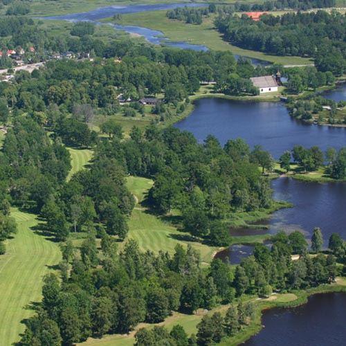 Björketorp Holiday Village