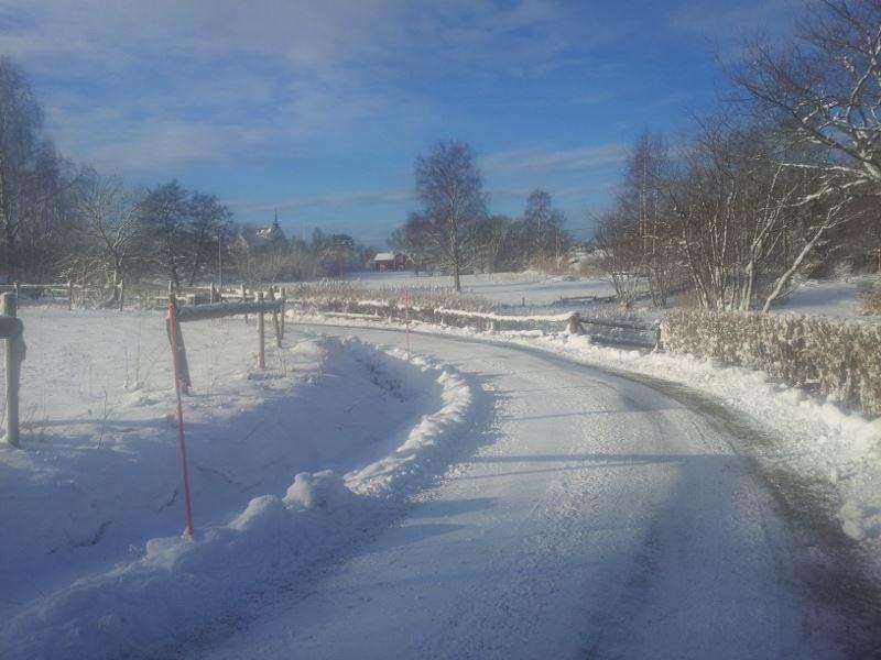 Bildresultat för arholma vinter
