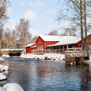 © Korrö, Christmas dinner - Korrö