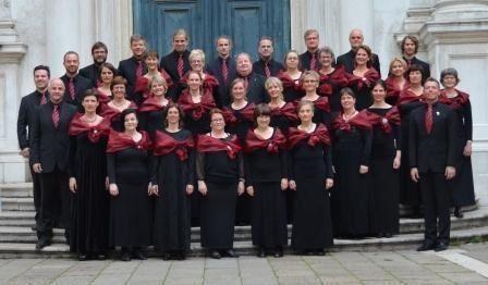 Julkonsert - Falu Kammarkör