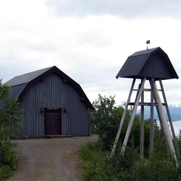 Vila kapell