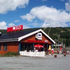 Kungsporten Grill