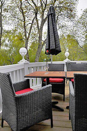 Eckerö Hotel