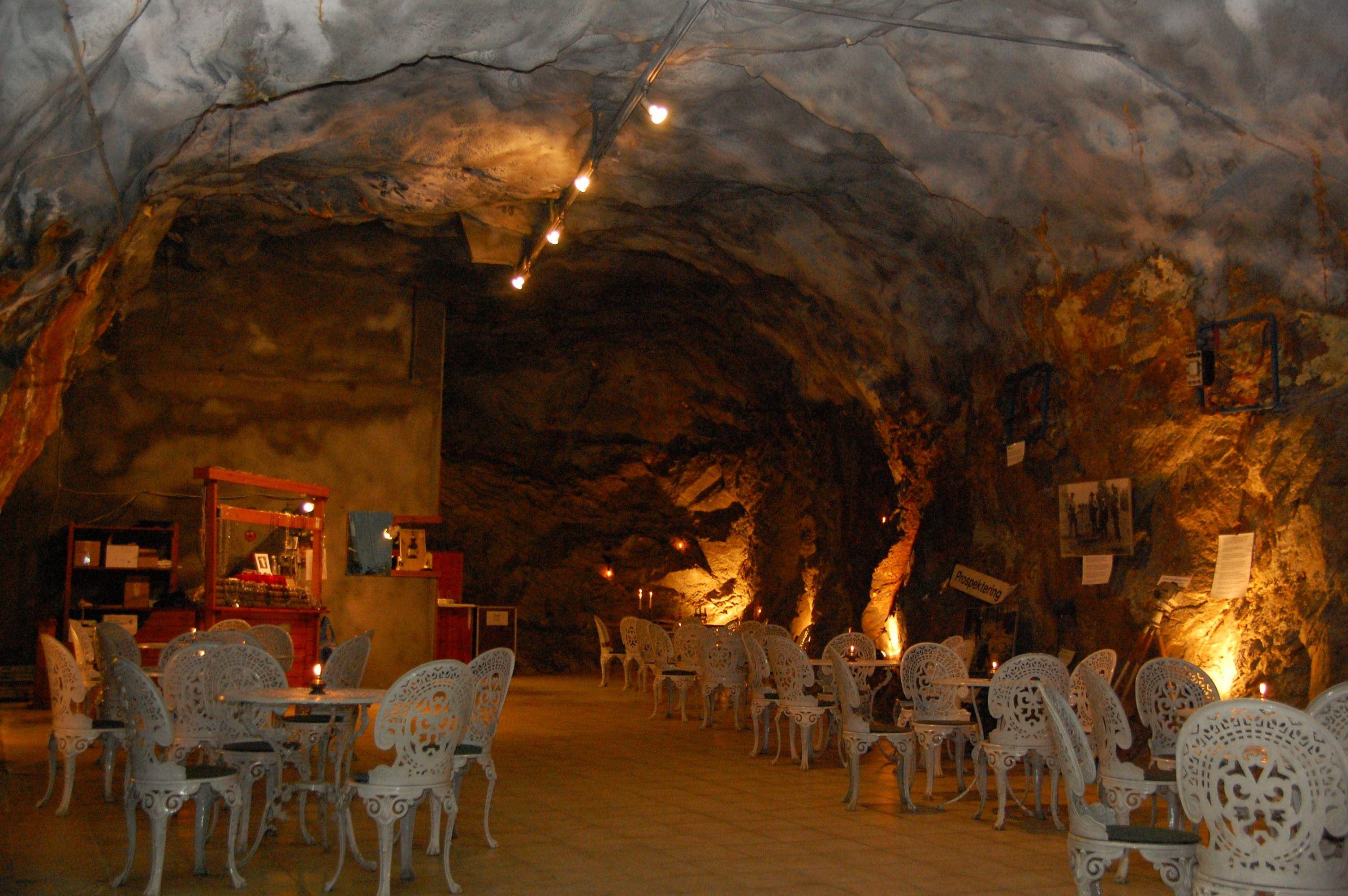 Underjordskyrkan