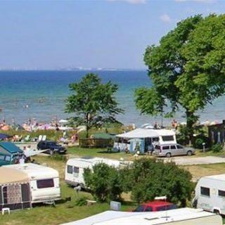 BarsebäckStrand Camping och Stugby