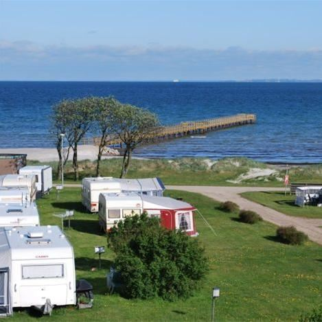 © BarsebäckStrand, BarsebäckStrand Camping och Stugby