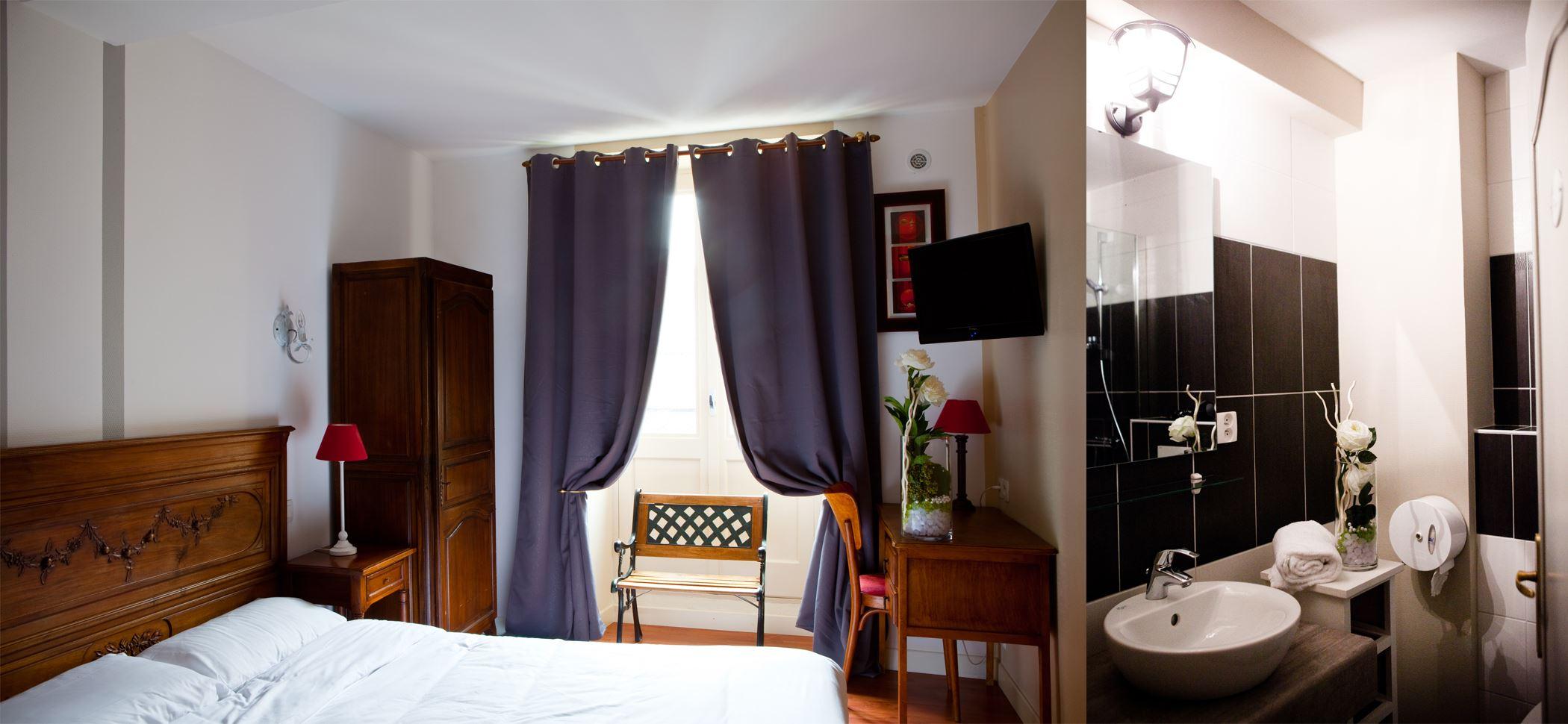 Hôtel Abat Jour