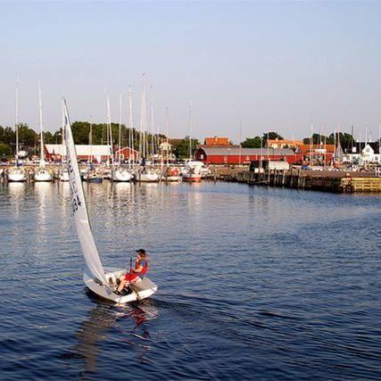 © Kävlinge kommun, Barsebäcks yacht harbour
