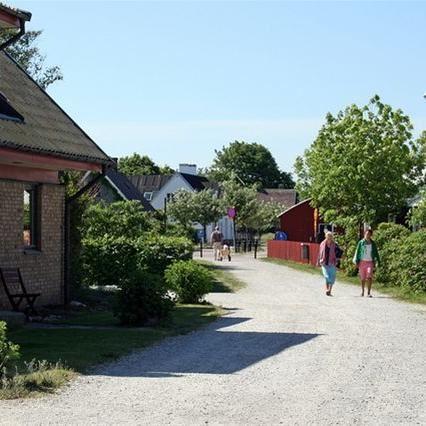 © Kävlinge kommun, Promenad i fiskeläget