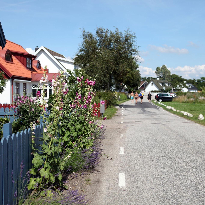 © Kävlinge kommun, Vikhögs  yachtharbour