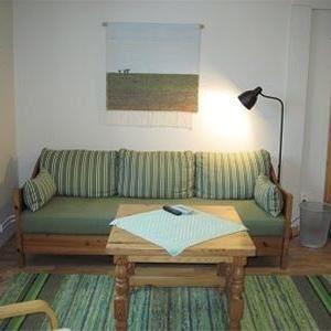 © Södervidinge Bed & Breakfast, Gröna rummet