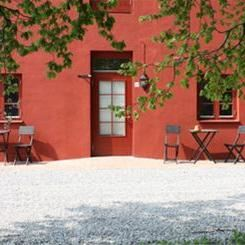 © Wirketorp Landsbygdshotell, Wirketorp Landhotel