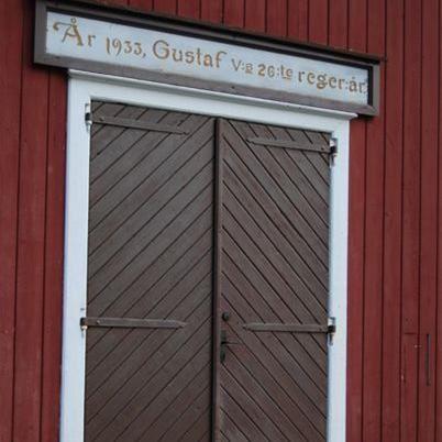 © Hemavan Tärnaby PR-förening, Vojtjajaure kapell