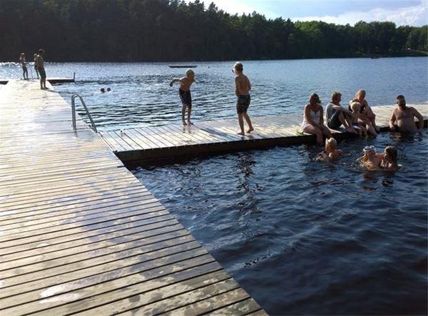 Långasjönäs Camping