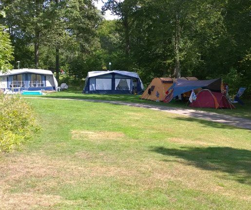 Långasjönäs Camping / Camping