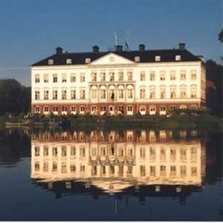 Gysinge Herrgård / PROs Folkhögskola