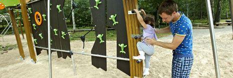 Playground Arabyparken
