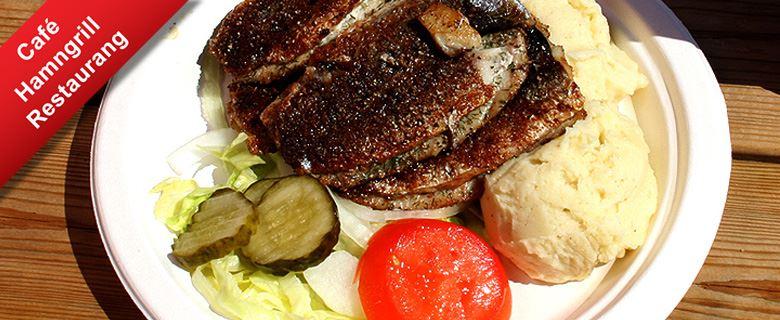 Böda Fisk Rökeri & Restaurang