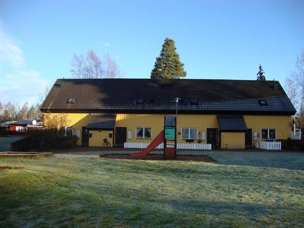 Privatrum M265 Lingonstigen, Mora-Noret, Mora