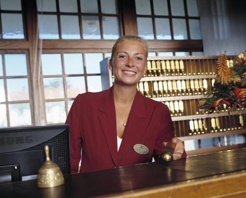 Hotel Fars Hatt, Kungälv