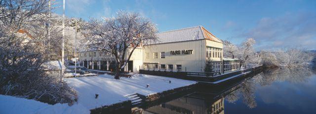 Hotell Fars Hatt, Kungälv