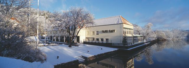 Hotel Fars Hatt