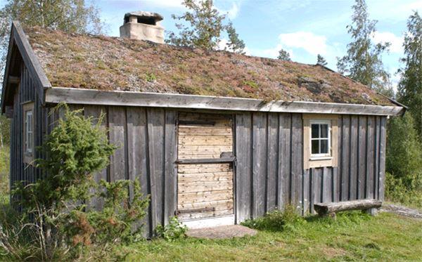 Stenshult Mellangård - Ferienhäuser