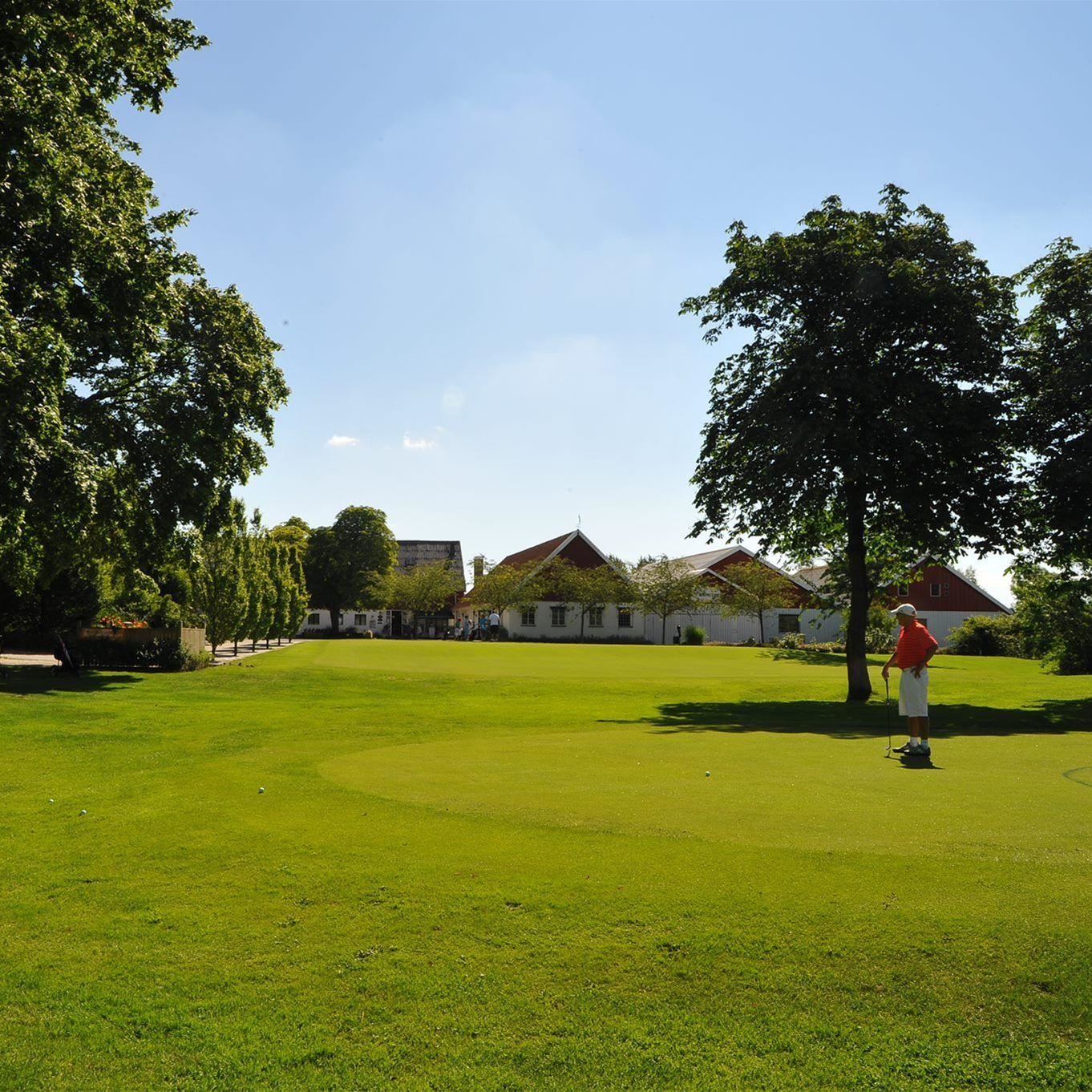 © Kävlinge Golfklubb, Kävlinge Golfplatz