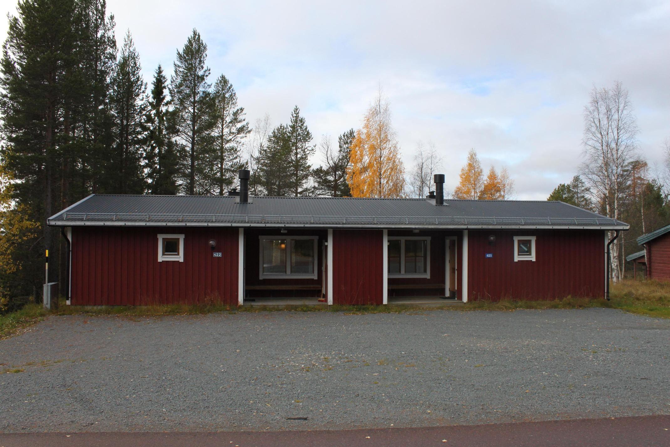 422 Skogsbyn, Idre Fjäll