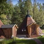 Blåbergen - Lilla Spa