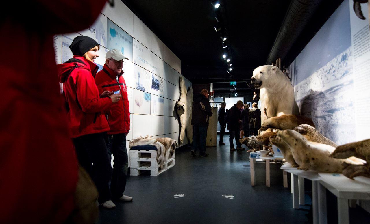Zbigniew Ziggi Wantuch, Eisbärenklub