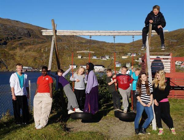 Akkarfjord Hostel