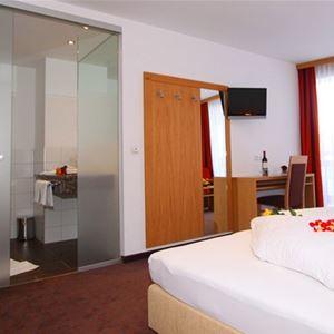 Hotel Panorama - Ischgl
