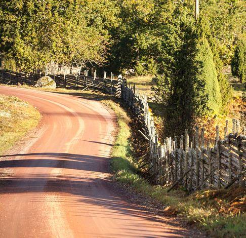Der östliche Sigfridsweg
