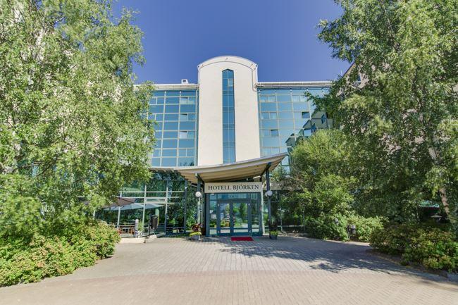 Hotel Björken