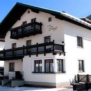 Haus Inge - St. Anton