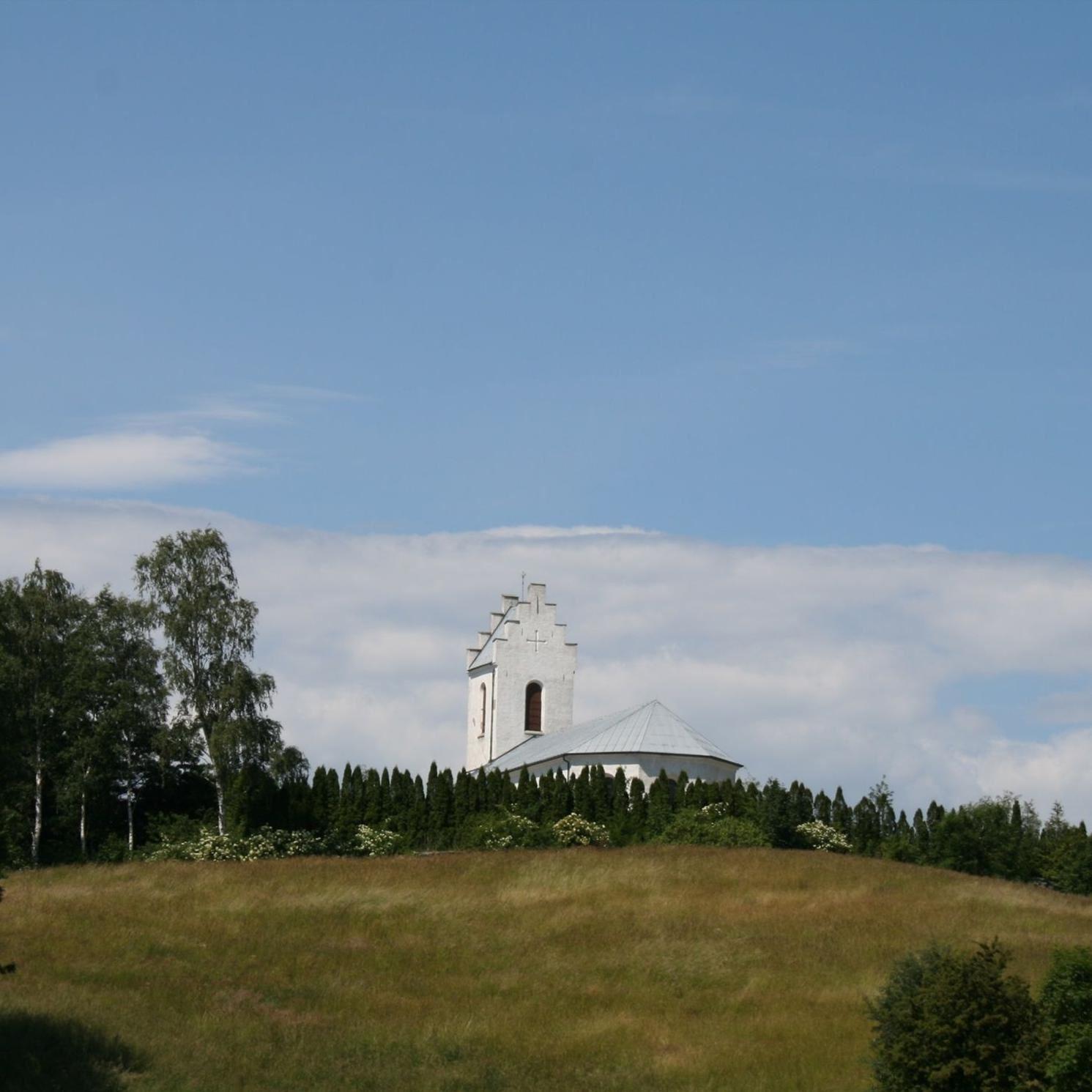 © Kävlinge kommun, Dagstorps kyrka
