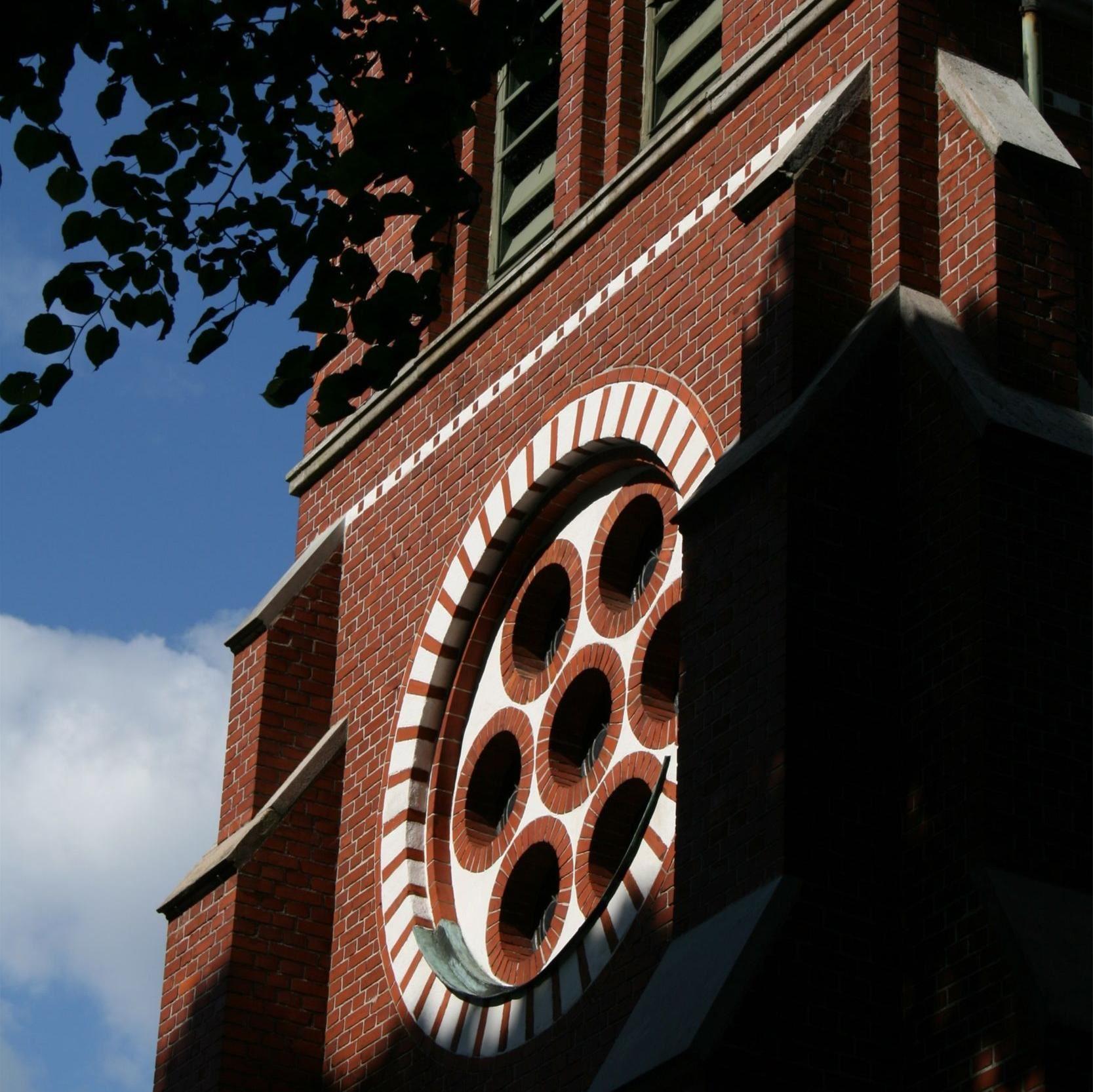 © Kävlinge kommun, Korsbacka Kirche