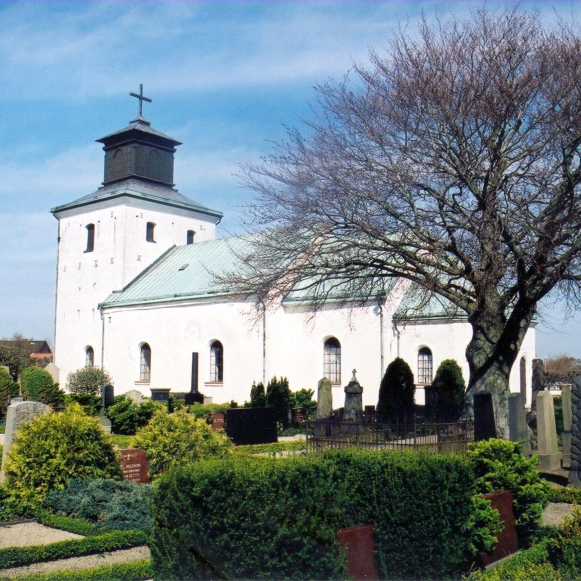 © Kävlinge kommun, Löddeköpinge kyrka