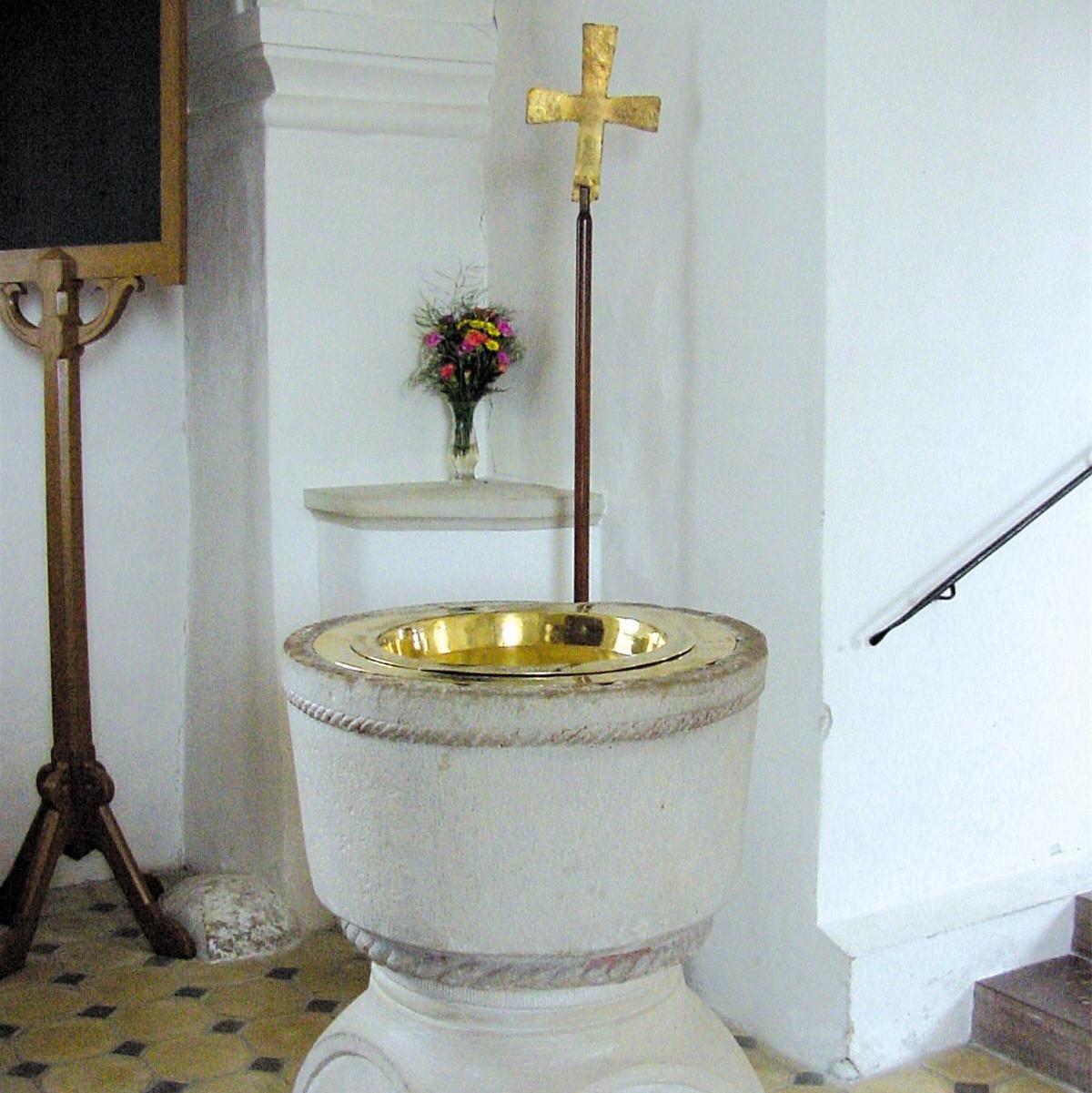 © Kävlinge kommun, Löddeköpinge Kirche