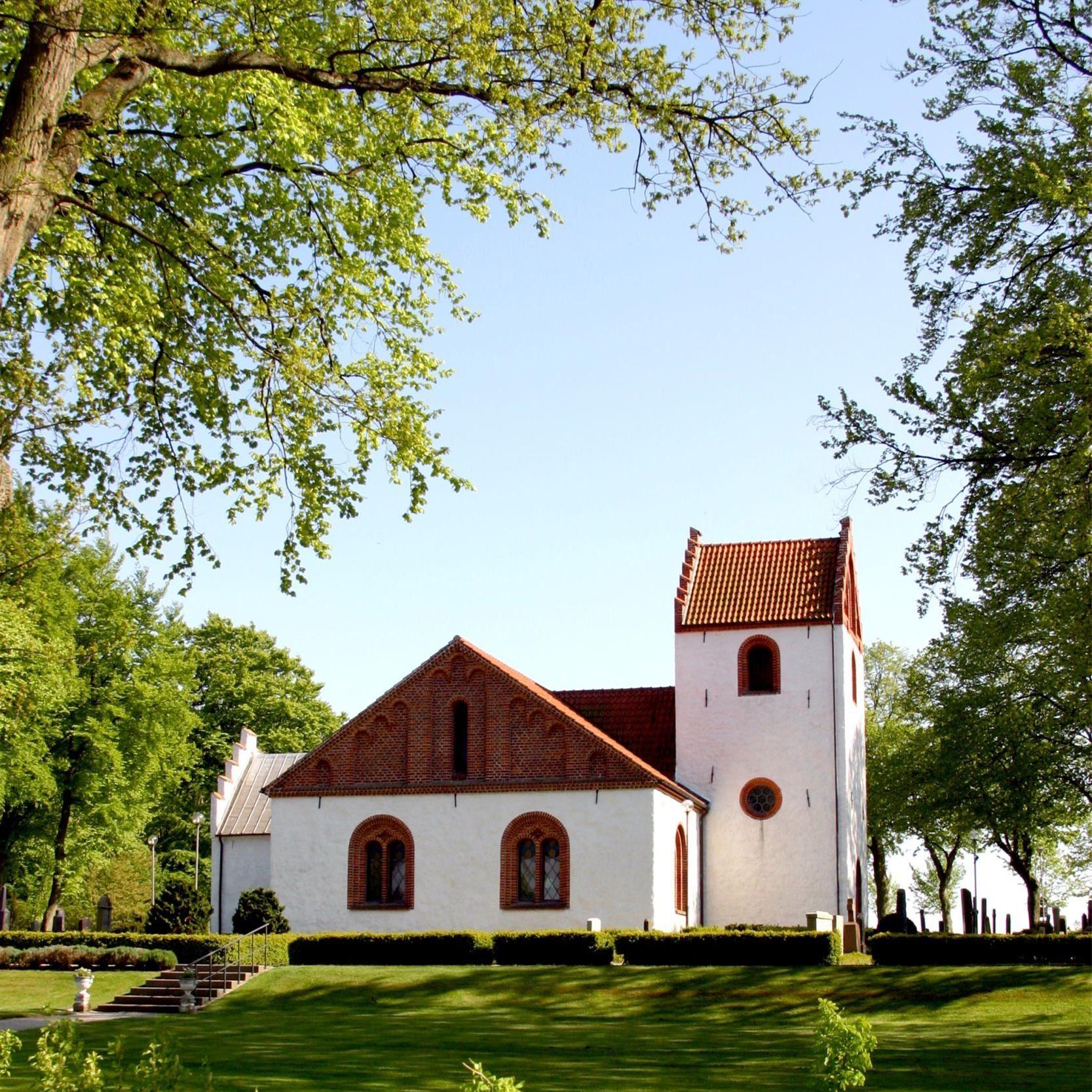 © Kävlinge kommun, Stävie Kirche